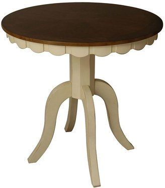 Carolina Accents Cottage Counter Table
