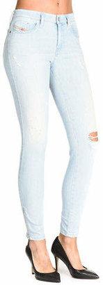Diesel SKINZEE-ZIP Jeans