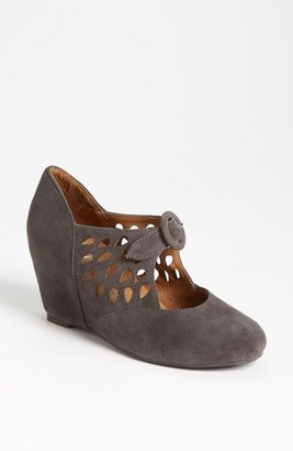 Jeffrey Campbell 'Torch' Mary Jane Wedge