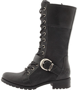Timberland Earthkeepers® Bethel Buckle Mid Lace