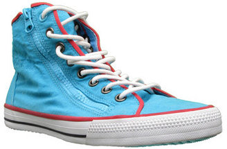Philip Simon Shoes Skyler Highrise Turquoise
