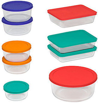 Pyrex 18-pc. Storage Set