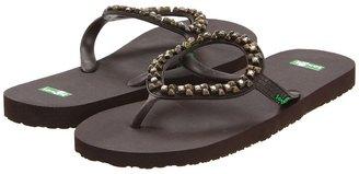 Sanuk Ibiza Runaway (Brown) - Footwear