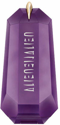 Thierry Mugler Alien Body Lotion $56 thestylecure.com