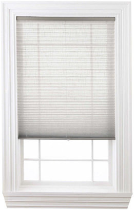 JCP HOME JCPenney HomeTM 1 Cordless Pleated Linen Shade - FREE SWATCH