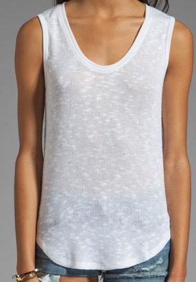 C&C California Dolman Tail Shirt