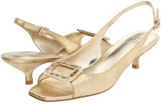 Pelle Moda Fresh (Platinum Gold) - Footwear