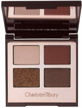 Charlotte Tilbury Luxury Palette - The Dolce Vita Color-Coded Eyeshadow Palette