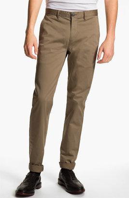 Theory 'Zaine Clifton' Slim Straight Leg Pants