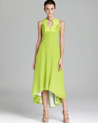 Diane von Furstenberg Maxi Dress - Starr Silk