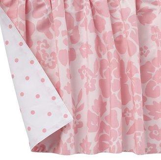 Dream Girl Crib Skirt (Pink)