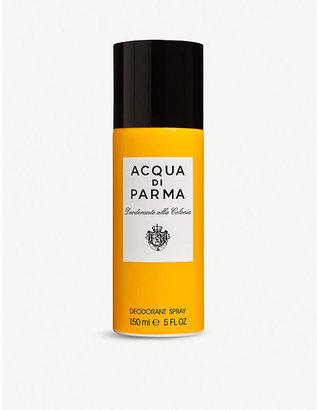 Acqua di Parma Colonia Intensa Deodorant Spray, Size: 150ml