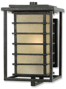 Quoizel Jonathan Small Wall Lantern