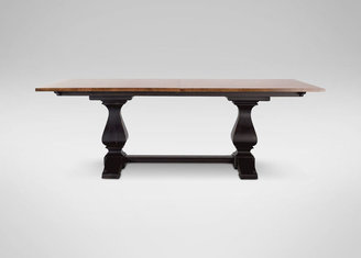 Ethan Allen Cameron Extension Dining Table