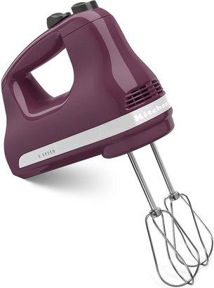 KitchenAid Kitchen Aid 5-Speed Hand Mixer KHM512