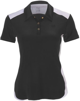 Wilson Polo Shirt - UPF 30+, Short Sleeve (For Women)