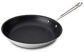 All-Clad Stainless Steel Nonstick 12 Fry Pan