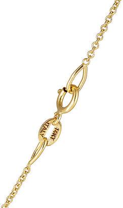 Jennifer Meyer Women's Stick Pendant Necklace