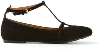 Marc by Marc Jacobs ballerina flat shoe