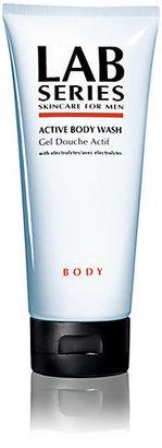 Lab Series Active Body Wash/6.7 oz.