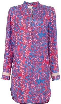See by Chloe boxy shirt dress