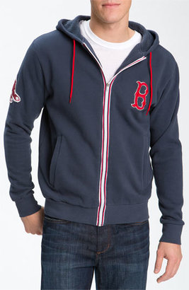 Men's Wright & Ditson 'Boston Red Sox' Hoodie $85 thestylecure.com
