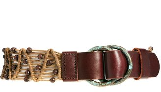 Denim & Supply Ralph Lauren by Ralph Lauren Beaded Belt