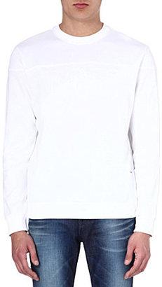 HUGO BOSS Branded sweatshirt