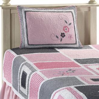 Bed Bath & Beyond Catalina Twin Quilt Set