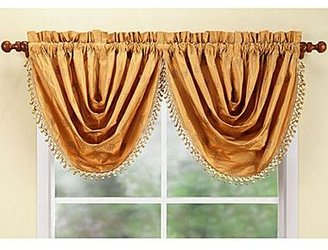 JCPenney Emmit Waterfall Valance