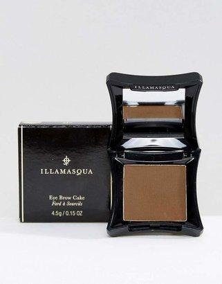Illamasqua Eyebrow Cake
