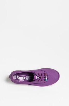 Keds 'Champion' Sneaker (Toddler, Little Kid & Big Kid)