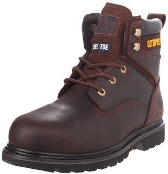 """Caterpillar Men's Rangler MR 6"""" ST Work Boot"""