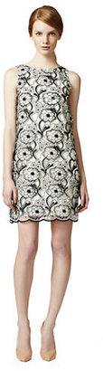Erin Fetherston Pansy Sleeveless Dress