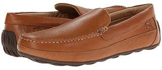 Sperry Hampden Venetian (Black) Men's Slip on Shoes