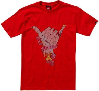 Quiksilver T-Shirt, Little Boys Zombie Hand Tees