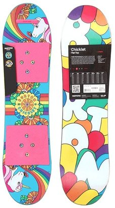 Burton Chicklet Youth 80cm (2013) (Multi) - Accessories