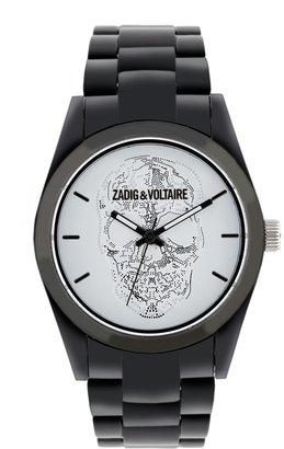 Zadig & Voltaire Watch Light Skull