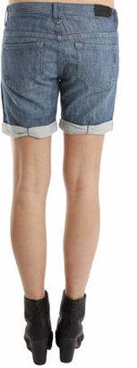 Genetic Los Angeles Boyfriend Harem Shorts