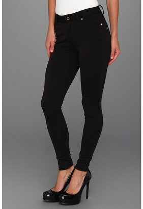 Calvin Klein 5 Pocket Skinny Pant (Black) - Apparel