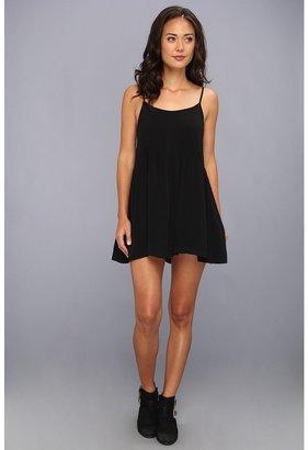 MinkPink Daiquiri Dress (Black) - Apparel