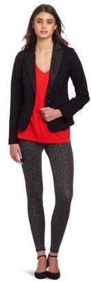 My Michelle Juniors Tuxedo Jacket