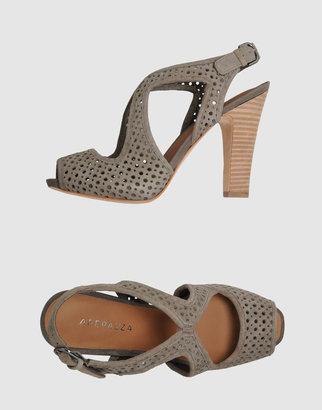 Apepazza Platform sandals