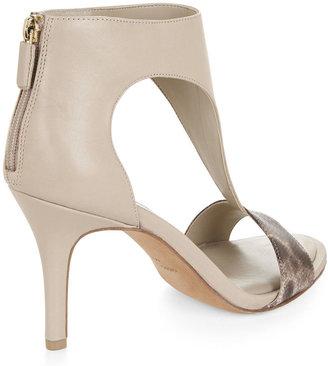 BCBGMAXAZRIA Penza Side-Cutout Shoe