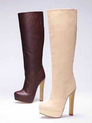 Victoria's Secret Colin Stuart Platform Slouch Boot