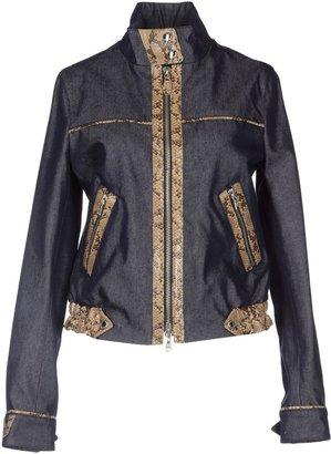 Hogan Denim outerwear
