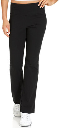 Style & Co. Tummy-Control Bootcut Pull-On Pants $24.98 thestylecure.com