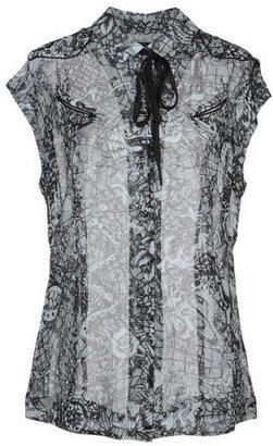 McQ by Alexander McQueen Sleeveless shirt