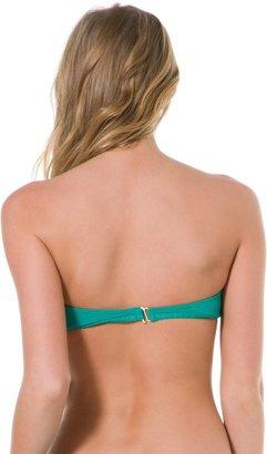 Roxy Naturally Beautiful Bandeau Bikini Top