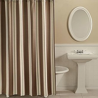 JCPenney India Ink Grandin Shower Curtain